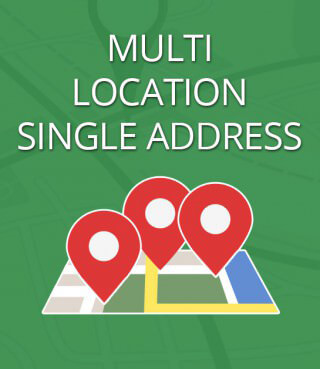 Ranking for Google Maps in Multiple Cities