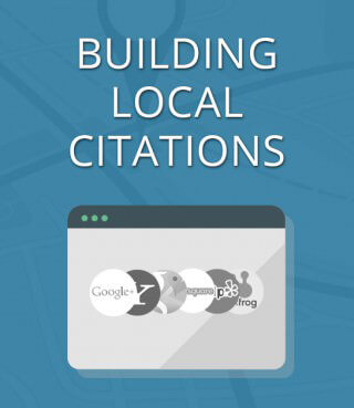 Building Local Citations