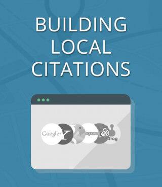 Building Local Citations