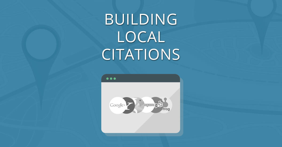 Build Local Citations Better with this Guide