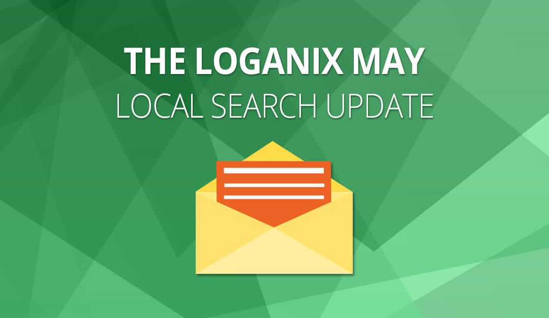 The Latest in Local Search for the Month of May