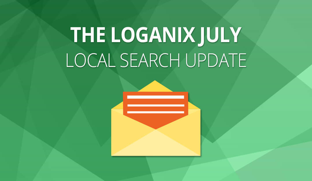 What's New in Local Search for July?