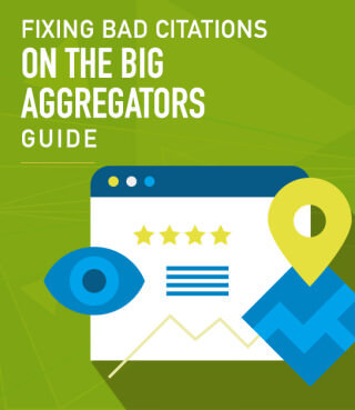 Claiming and Fixing NAP on the Four Biggest Aggregators