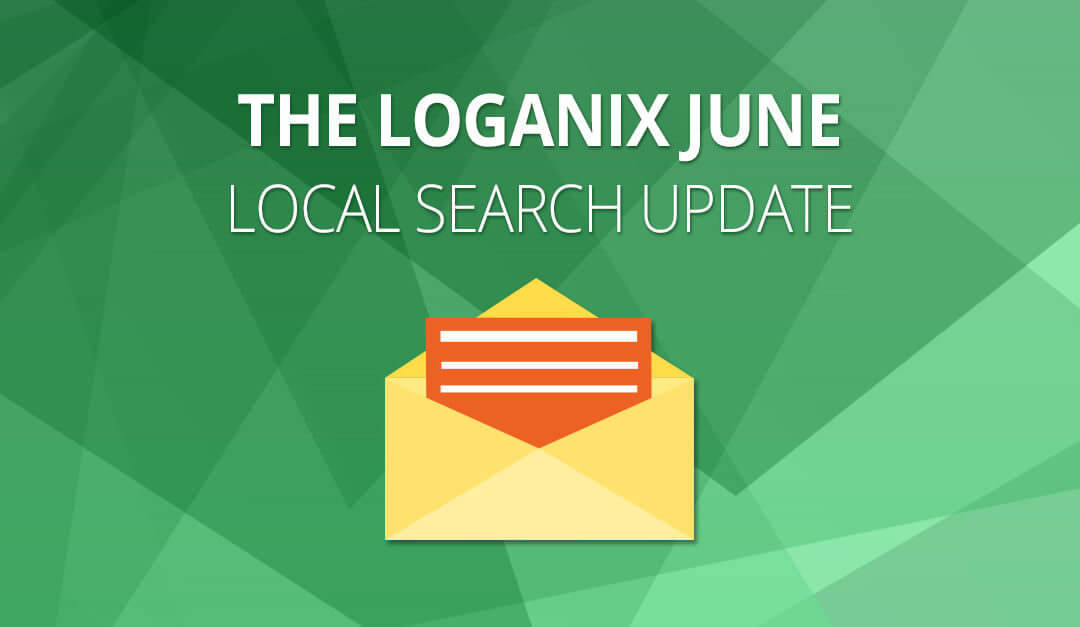 The Latest in Local Search for June