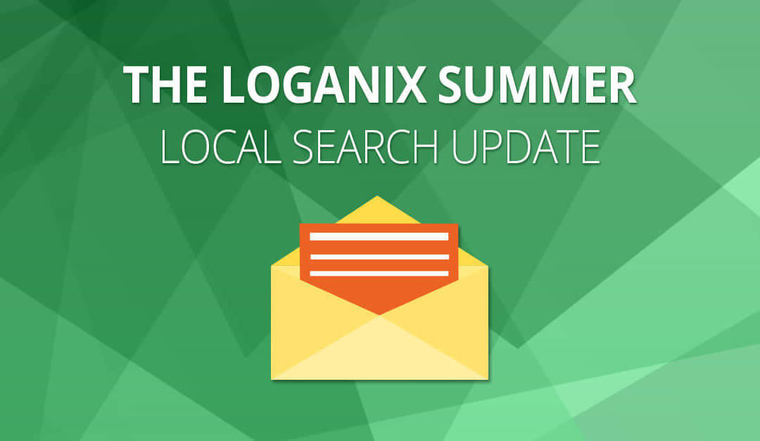 The Latest in Local Search for Summer