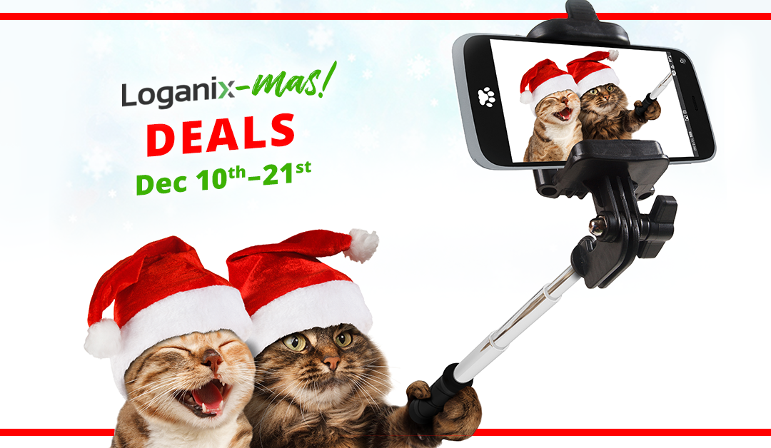 Loganix-mas is Here With Deals on Citations & Guest Post Links, Plus Prizes!
