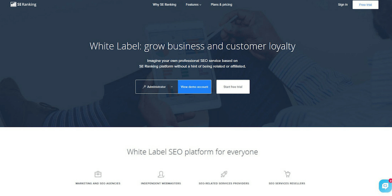 15 Best White Label SEO Tools for Marketers & Agencies in 2019